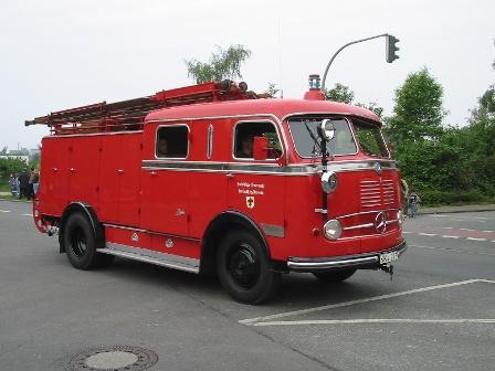 LF 16 DP LPF 311 (a.D.)