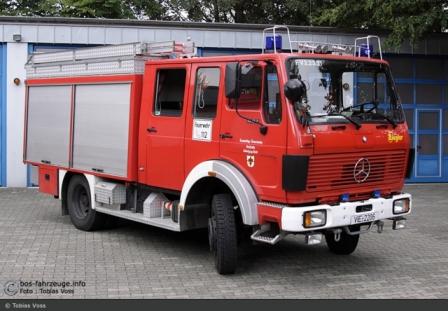 TLF 16 (a.D.)